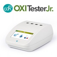 CDR OxiTester Junior