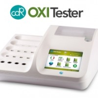 CDR OxiTester Touch